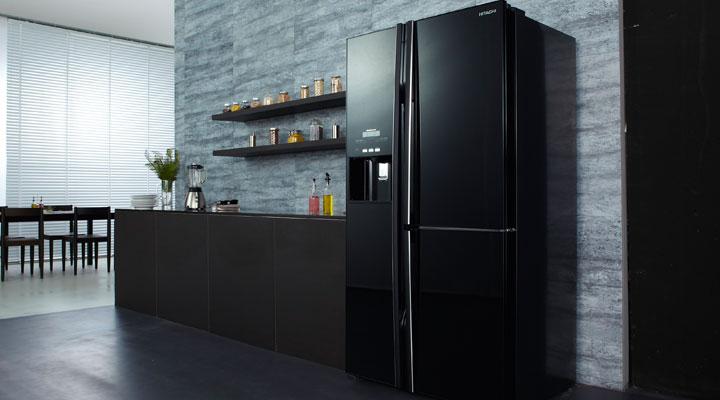Home Appliances : Hitachi in Indonesia