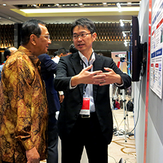 Indonesia Activities